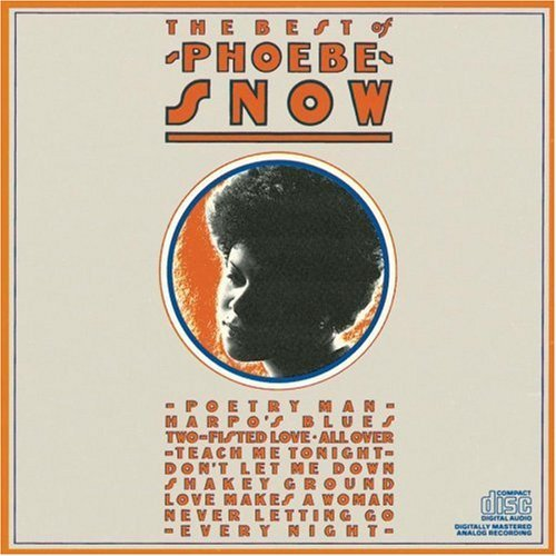 Snow Phoebe Best Of Phoebe Snow