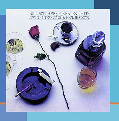 Bill Withers Greatest Hits CD R