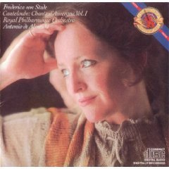 Frederica Von Stade Chants D'auveregne Vol. 1