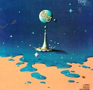 Electric Light Orchestra Time
