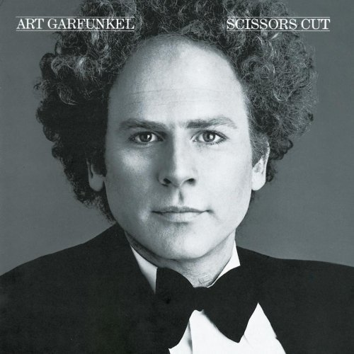 Garfunkel Art Scissors Cut