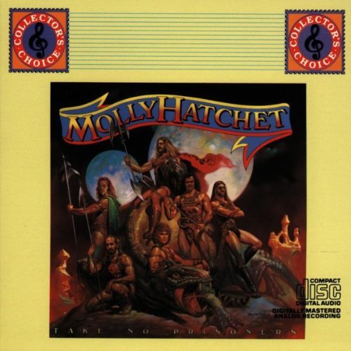 Molly Hatchet Take No Prisoners