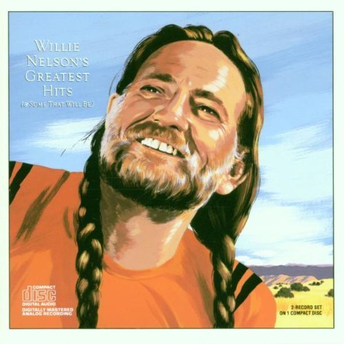 Willie Nelson Greatest Hits