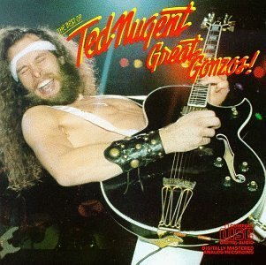 Ted Nugent Great Gonzos