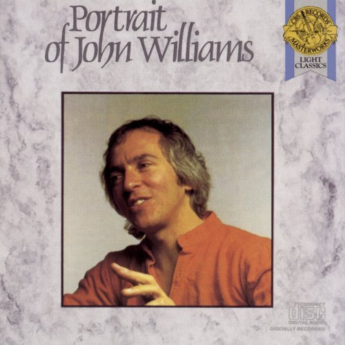 John Williams Portrait Of