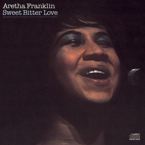 Franklin Aretha Sweet Bitter Love