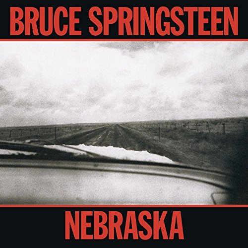 Bruce Springsteen Nebraska