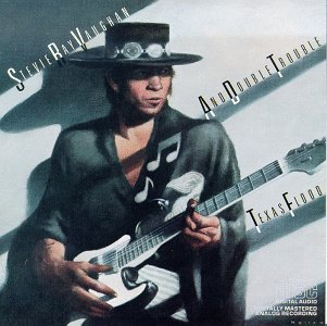 Vaughan Stevie Ray & Double Tr Texas Flood