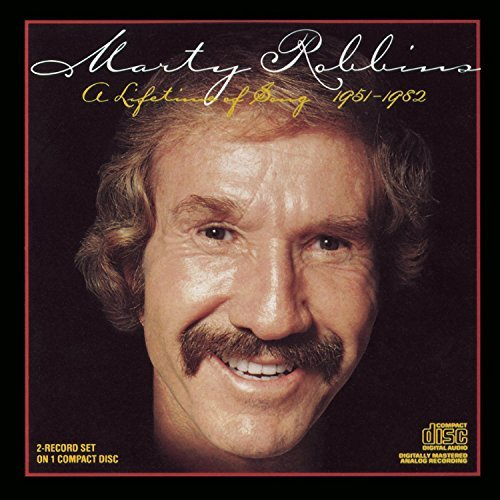 Marty Robbins Lifetime Of Song (1951 1982)