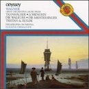 Wagner R. Great Orchestral Music Ormandy Phildelphia Orch