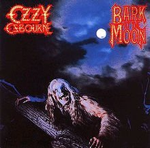 Osbourne Ozzy Bark At The Moon