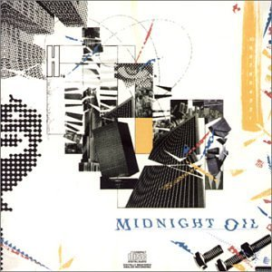 Midnight Oil 10 9 8 7 6 5 4 3 2 1