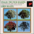 A. Vivaldi Four Seasons Maazel Orch Natl De France