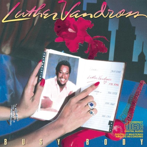 Luther Vandross Busy Body