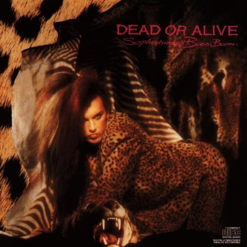 Dead Or Alive Sophisticated Boom Boom