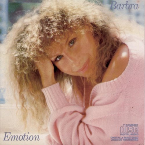 Barbra Streisand Emotion