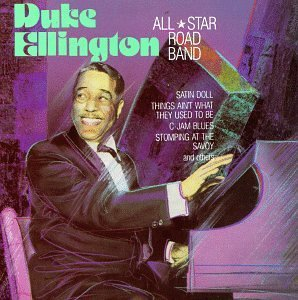 Duke Ellington All Star Road Band 1
