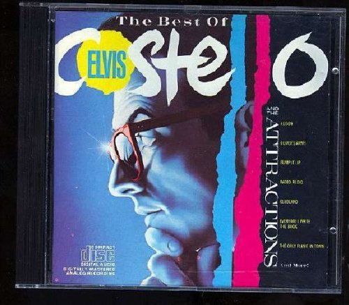 Costello Elvis Best Of Elvis Costello & The Attractions