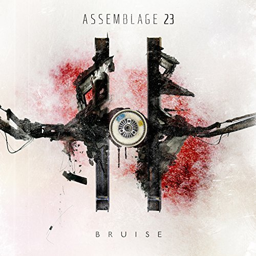 Assemblage 23 Bruise