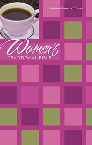 Zondervan Women's Devotional Bible Niv
