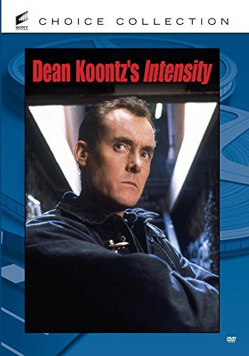 Dean Koontz's Intensity Laurie Mankuma Mcginley DVD Mod This Item Is Made On Demand Could Take 2 3 Weeks For Delivery