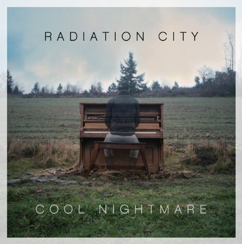Radiation City Cool Nightmare Digipak
