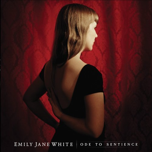 Emily Jane White Ode To Sentience Digipak