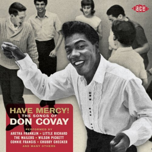 Have Mercy! The Songs Of Don C Have Mercy! The Songs Of Don C Import Gbr
