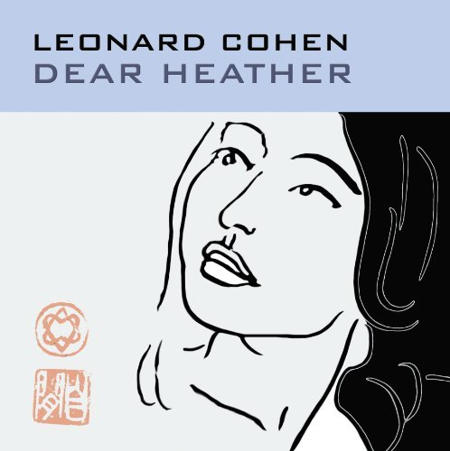 Leonard Cohen Dear Heather Import Eu 180gm Vinyl