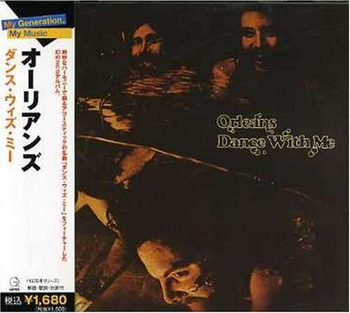 Olreans Dance With Me Import Jpn Reissued