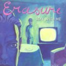 Erasure Stay With Me Pt. 1 Import Gbr