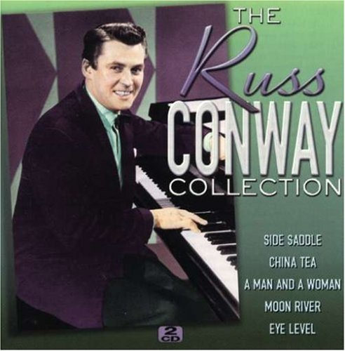 Russ Conway Russ Conway Collection Import Gbr 2 CD Set