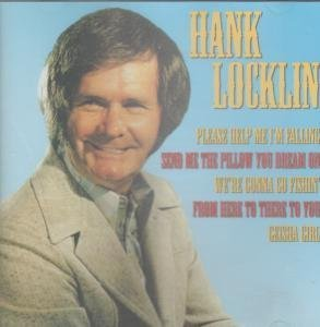 Locklin Hank Famous Country Music Import Gbr