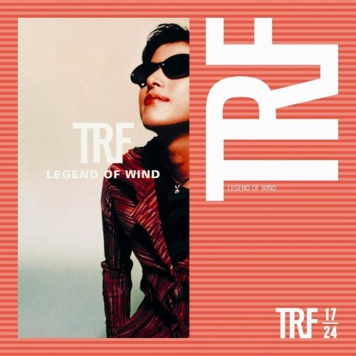 Trf Legend Of Wind Import Jpn