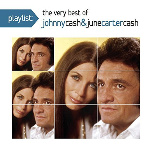 Johnny & June Carter Cash Cash Playlist The Very Best Of Joh