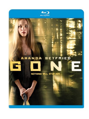 Gone Seyfried Carpenter Bentley Blu Ray Ws Pg13