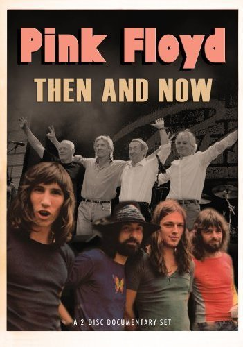 Pink Floyd Then & Now Nr