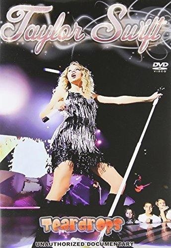 Swift Taylor Teardrops Unauthorized Docume Nr
