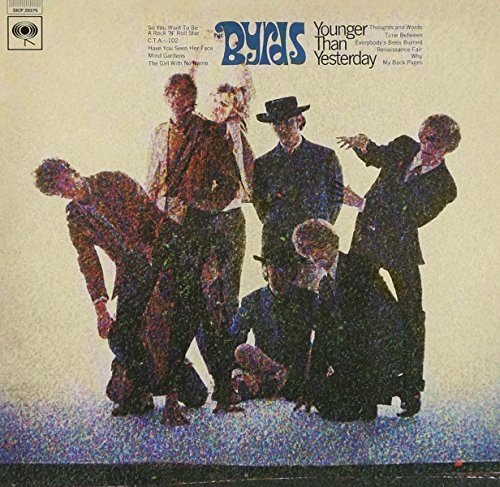 Byrds Younger Than Yesterday Import Jpn Import Jpn