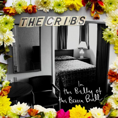 Cribs In The Belly Of The Brazen Bul 180gm Vinyl 2 Lp