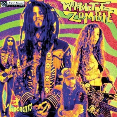 White Zombie Vol. 1 La Sexorcisto Devil Mu Import Eu 180gm Vinyl