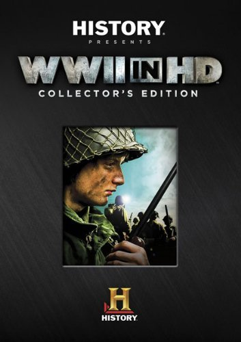 Ww2 In Hd Ww2 In Hd Ws Coll. Ed. Nr 5 DVD