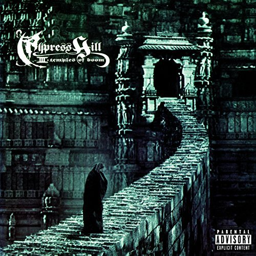 Cypress Hill Iii Temples Of Boom Import Eu Iii Temples Of Boom