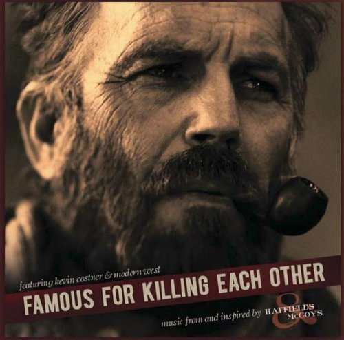 Various Artists Hatfields & Mccoys Famous For