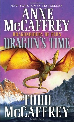 Anne Mccaffrey Dragon's Time