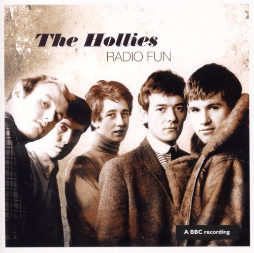 Hollies Radio Fun Import Eu