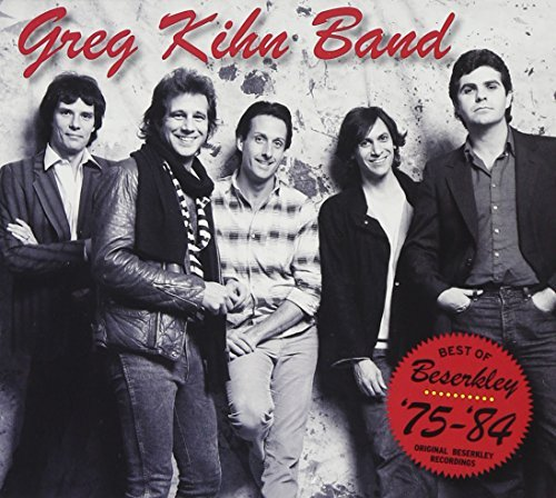 Greg Kihn Best Of Beserkley '75 '84