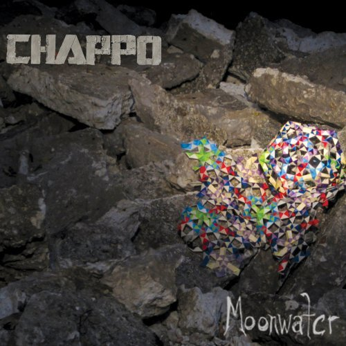 Chappo Moonwater 2 Lp