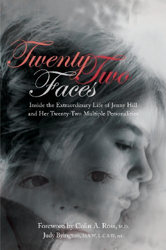 Judy Byington Twenty Two Faces Inside The Extraordinary Life Of Jenny Hill And H