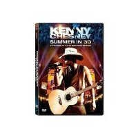 Kenny Chesney Summer In 3d